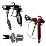 Pistole manuali/automatiche HP