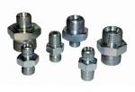 Raccordi alta pressione NIPPLI-BSP-GAS